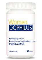 Women Dophilus